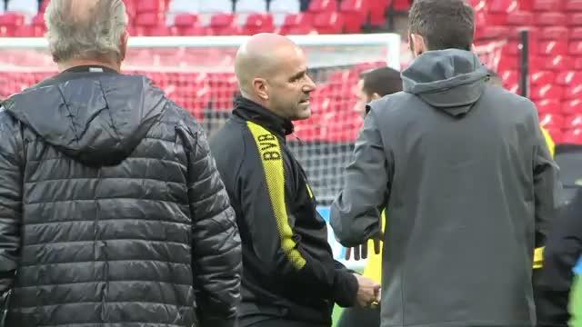 """""""Dann war's das!"""" BVB-Fans zählen Bosz an"""