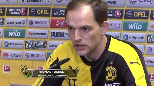 Hummels will zu Bayern: Das sagt Tuchel