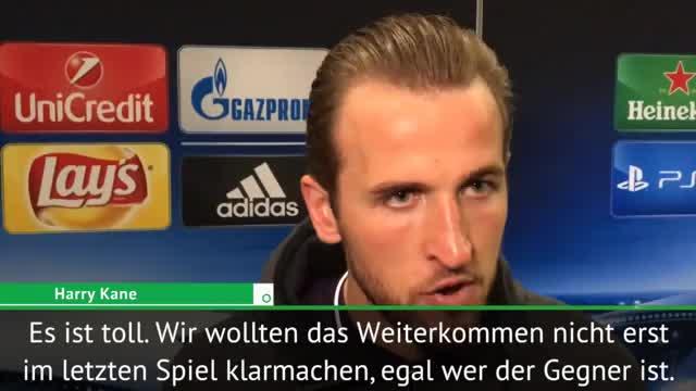 """Kane: Platz eins nach BVB-Sieg """"genießen""""!"""