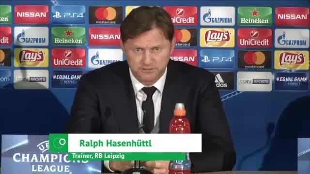 """Hasenhüttl vor Monaco: """"Offener Schlagabtausch"""""""