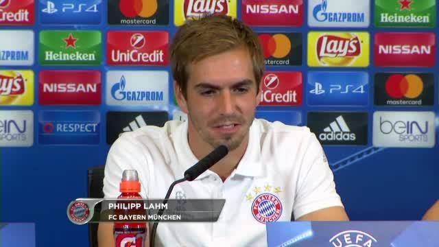 "Lahm: ""Spanische Liga dominiert Europa!"""