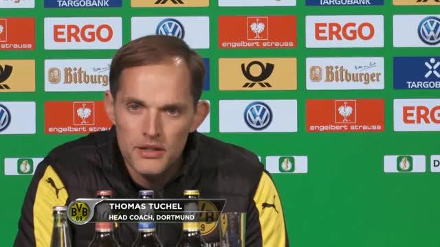 """Tuchel nach Union: """"Zähigkeit entscheidend"""""""