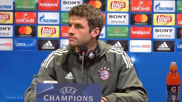 """Müller: Mertesacker """"hat Wahrheit angesprochen"""""""