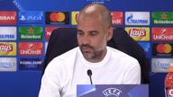 """Guardiola: """"Zeigen, dass wir bestehen können"""""""