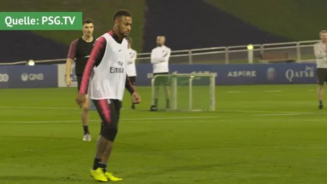 Tuchel, Neymar und Co. auf Kurztrip in Katar