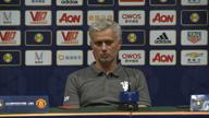 Mourinho: Mannschaft wird bald anders aussehen