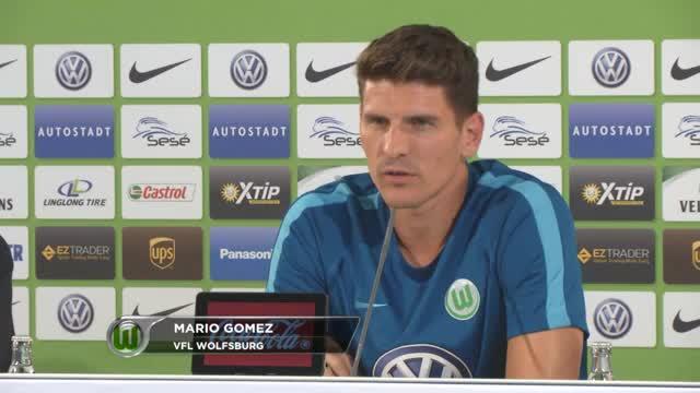 Gomez: Nur Bayern und Dortmund vor Wolfsburg