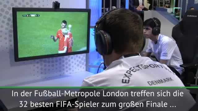 FIFA-17-WM: Deutscher holt Gruppensieg