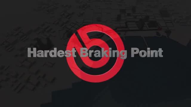 F1: die härteste Kurve in Baku