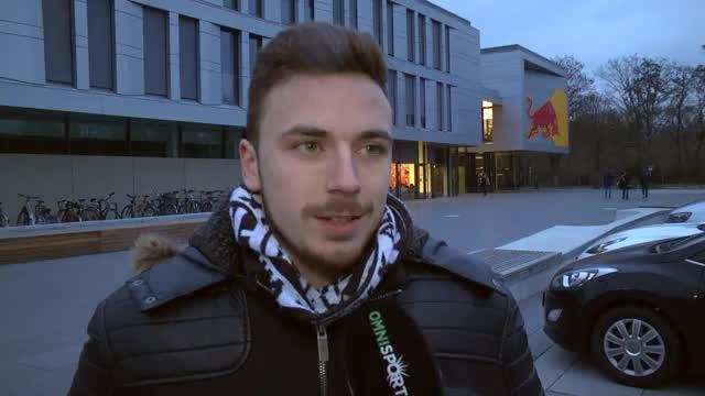 """Meister-Coup? Leipzig-Fans: """"Warum nicht!"""""""