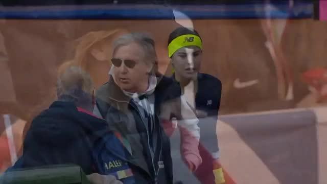 Fed Cup: Eklat um Rumänien-Legende Nastase