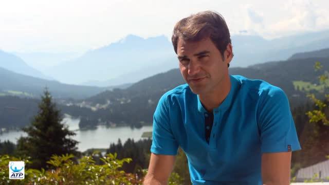 """Federer schwärmt von Serena: """"Wundervoll!"""""""