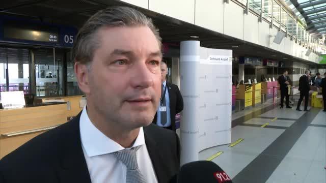 """Zorc vor Nikosia: """"Jeder kann Tabelle lesen"""""""