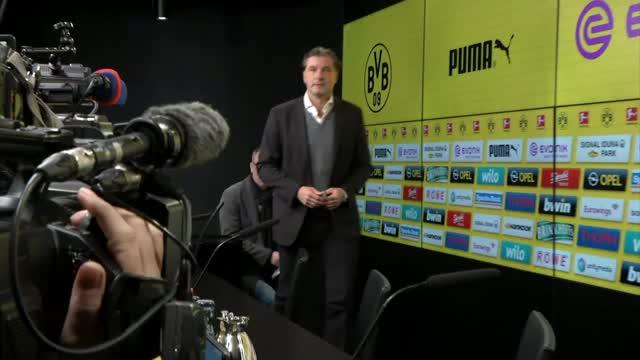 """Chapuisat: Stöger """"Kandidat für neuen Vertrag"""""""