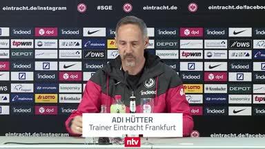 """Hütter beteuert in Wechsel-Saga: """"Ich bin kein Lügner"""""""