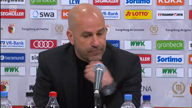 """Bosz nach 4:1: """"Der Fußball, den ich liebe"""""""