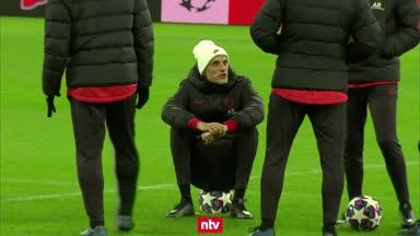 """""""Endspiel"""" für Tuchel, BVB setzt auf Haaland"""