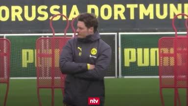 BVB will 10. Bayern-Titel in Folge abwenden