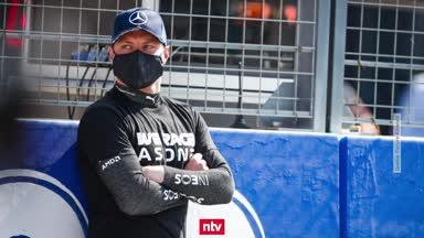 Formel-1-Kolumne: Das steckt hinter dem Bottas-Wechsel