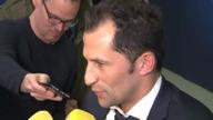 Salihamidzic droht dem Bayern-Maulwurf