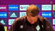 """Kovac lobt SVW: """"Stehen zurecht wo sie stehen"""""""