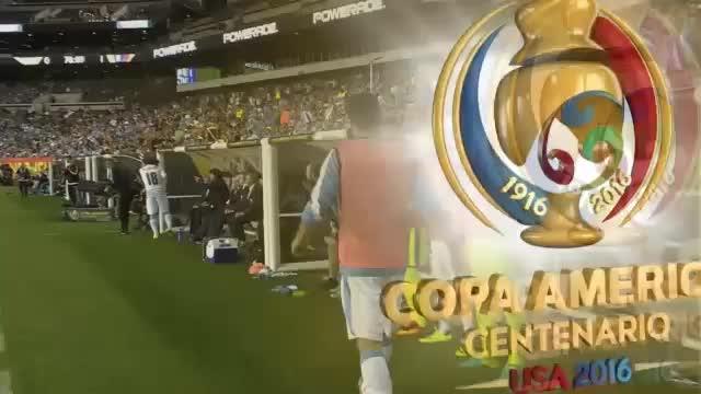 Copa América: Suárez dreht mal wieder durch!