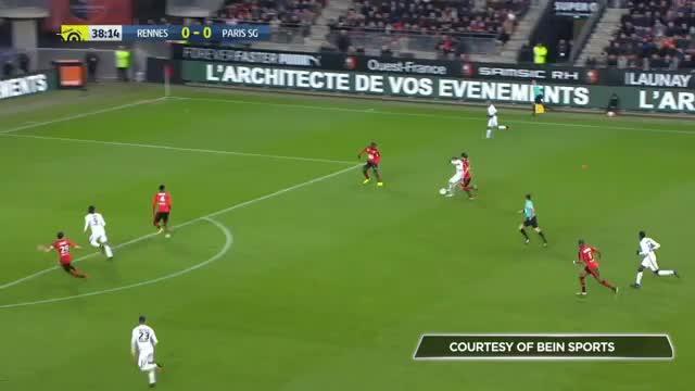 Traumeinstand: Draxler schießt PSG zum Sieg