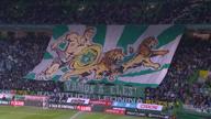 Taca de Portugal: Sporting gewinnt Derby-Krimi