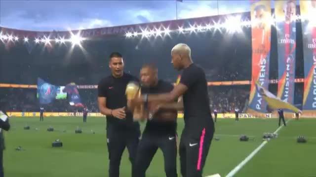 3:0! Paris siegt bei Tuchels Liga-Debüt