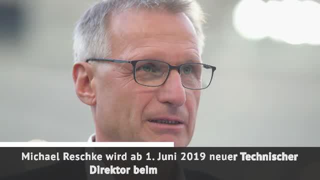 Perfekt! Schalke 04 holt Reschke ins Boot