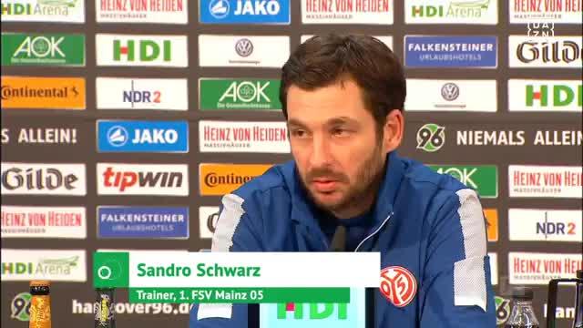 """Schwarz: Niederlage trotz """"Top-Auswärtsspiel"""""""