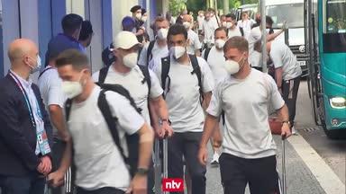 """Verlieren verboten: Löw macht DFB-Stars """"heiß"""""""
