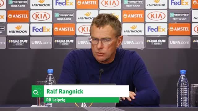 "Rangnick bedient: ""Totalausfall"", ""unterirdisch"""