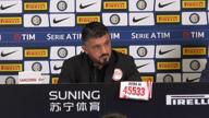 """Gattuso enttäuscht: """"Hätten mehr verdient"""""""