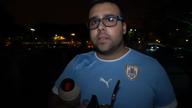 """Uruguay-Fans titelhungrig: """"Sind Copa-Favoriten"""""""