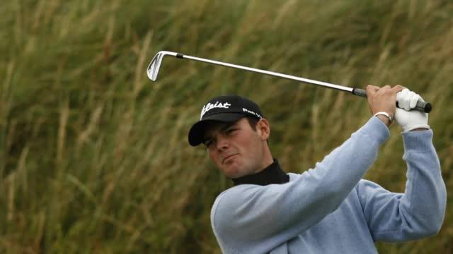 """Kaymer über British Open: """"Das beste Turnier"""""""
