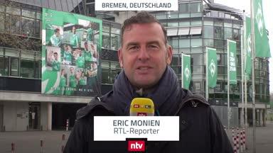 Das macht Werder im Abstiegskampf Hoffnung