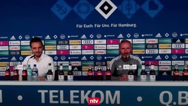FC Schalke 04 empfängt HSV zum Zweitliga-Kracher