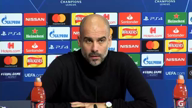 "Guardiola warnt: ""Rassismus ist überall"""