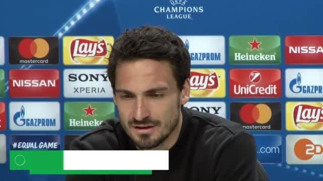 """Hummels: Besiktas """"europäische Top-Mannschaft"""""""