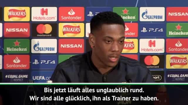 Martial will mit Traumtrainer Tuchel raushauen