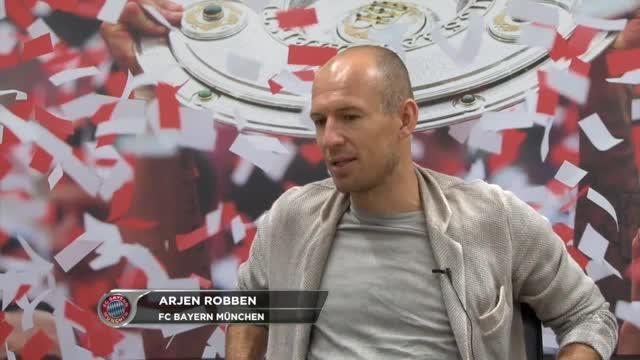 """Robben-Kontakt zu Besiktas? """"Mal gemeldet"""""""