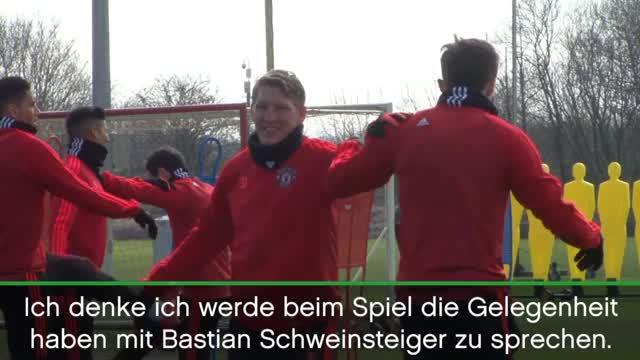 """Kroos: """"Basti hat nur Kraft für 45 Minuten"""""""