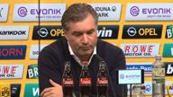 Zorc: Gezeigt, dass wir Bayern schlagen können