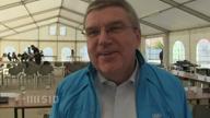 DHB-Team: Bach freut sich über Rückkehr in die Weltspitze