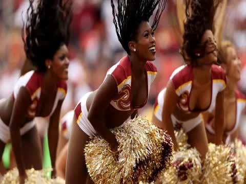 Schöne Bescherung: Best-of Cheerleader 2016