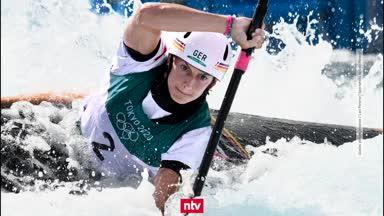 Ricarda Funk - Olympiasiegerin aus dem Flutgebiet
