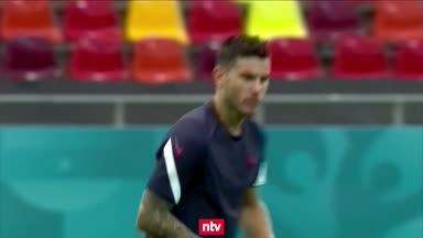 Hernández in Not: Muss der FCB-Star in den Knast?