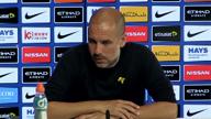 "Pep Guardiola: ""Yaya Toure wird City verlassen"""