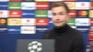 """Favre lobt: """"Götze spürt Fußball"""""""